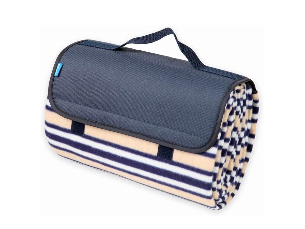 Your outdoor water resistant picnic blanket