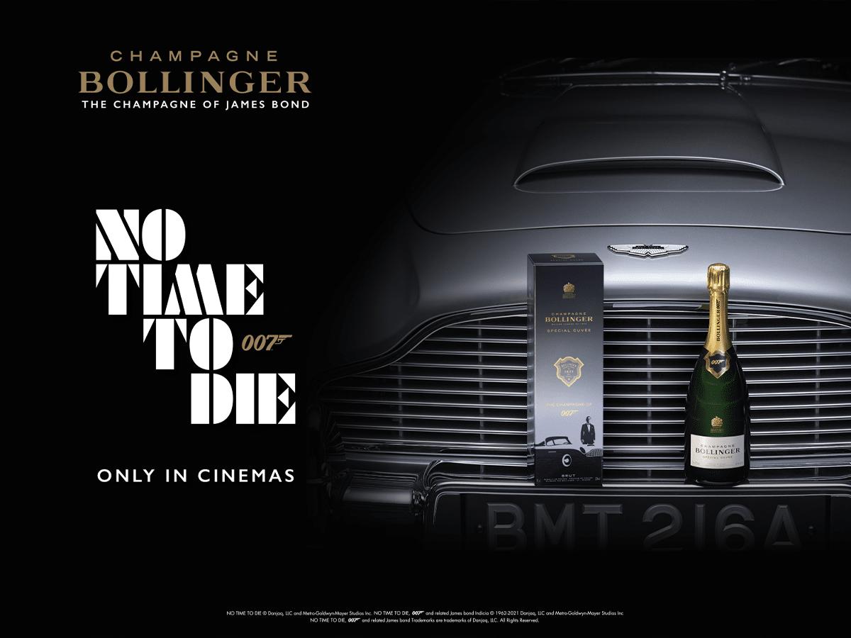 Bollinger Bond Campaign