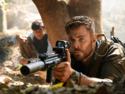 He's Alive! Chris Hemsworth is Back in 'Extraction 2' Trailer Reveal