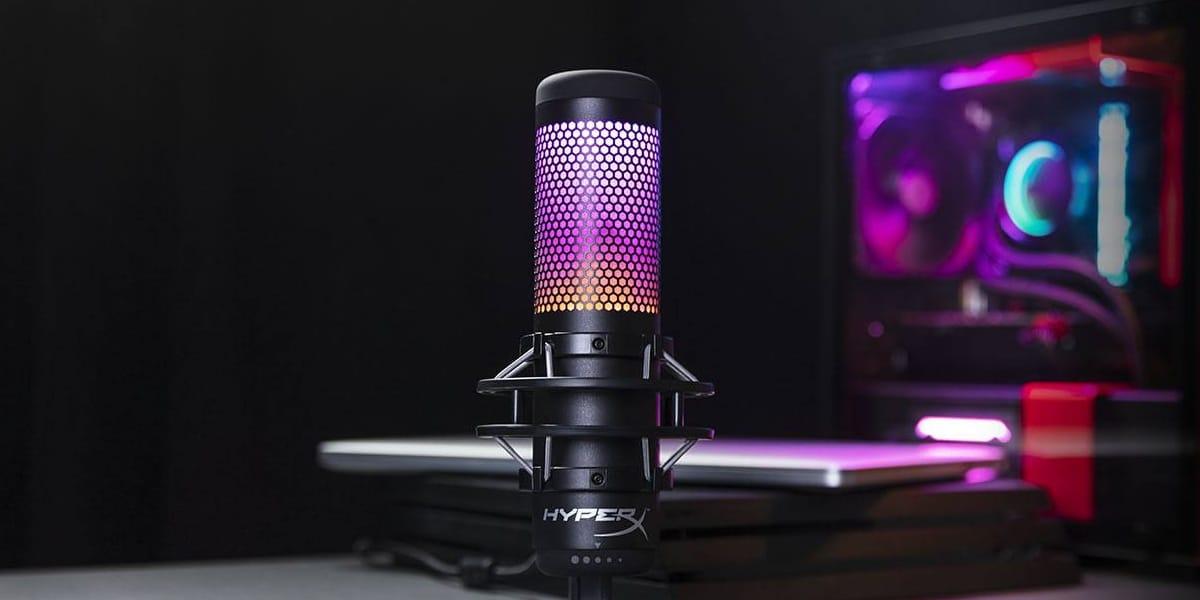 Hyper x quadcast s review 4