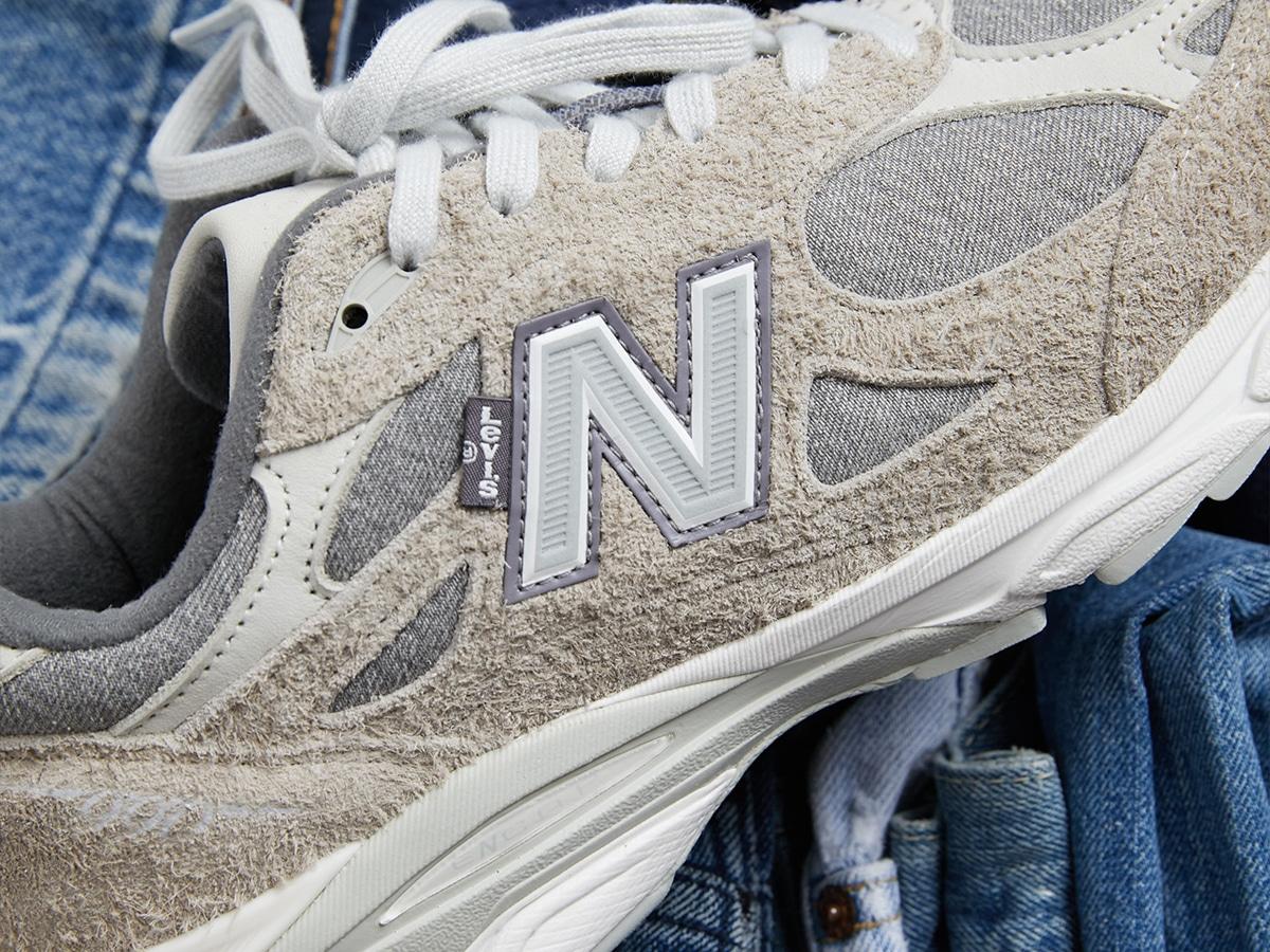 N logo details