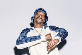 Snoop Dogg Australian Tour