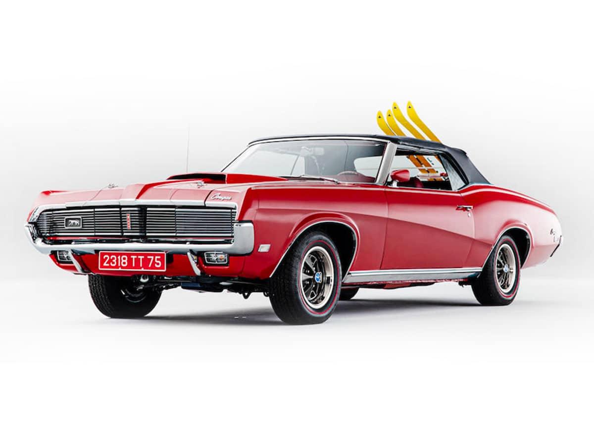 1969 mercury cougar xr 7