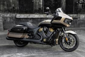 2 jack daniels limited edition indian challenger dark horse