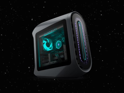 Alienware Marks 25 Years with Flagship Aurora R13 Gaming Desktop