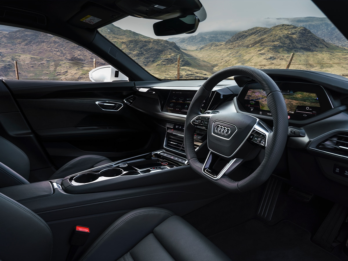 Audi e tron 2