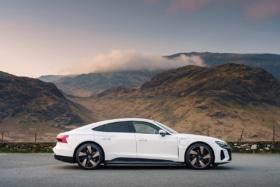 Audi e tron 5