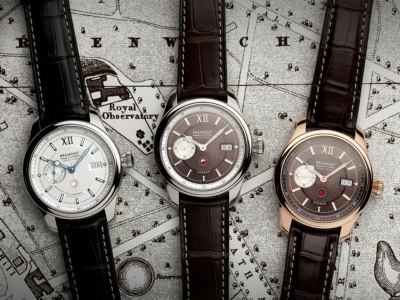 Bremont Confirms Watchmaking is Coming Home