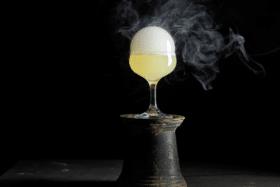 Bubble cocktail sydney