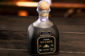 Cafe patron discontinued