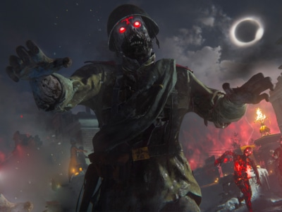 'Call of Duty: Vanguard' Confirms Zombies are Coming