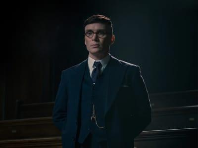Cillian Murphy to Star in Christopher Nolan's Next Film 'Oppenheimer'