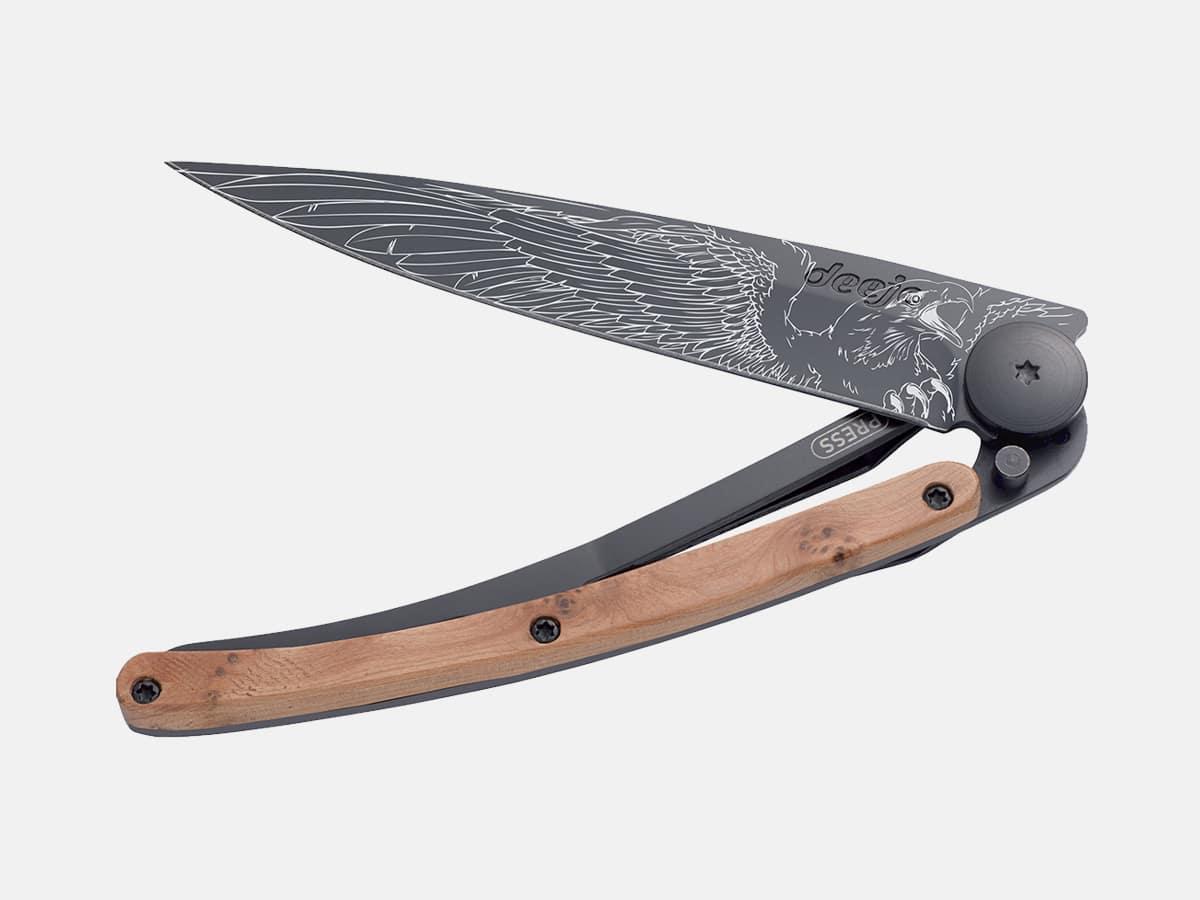 Deejo eagle knife