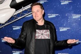 Elon musk net worth 2
