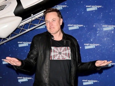 Elon Musk Just Made $48 Billion in One Day
