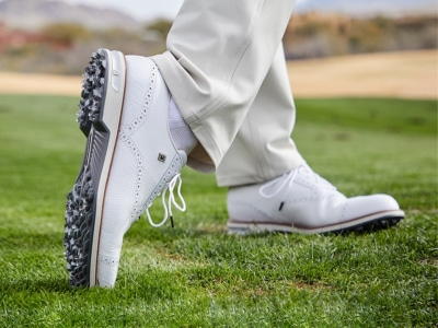 Get Creative on the Course with FootJoy's Customisation Platform