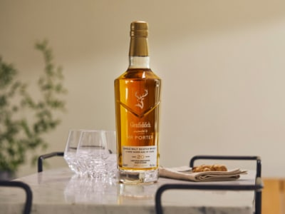 How To Get Your Hands On the Glenfiddich x Mr Porter 20 Year Old Single Malt