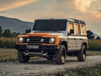 Is the Ineos Grenadier True Competition for Toyota's LandCruiser?