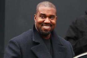 Kanye changes name to ye
