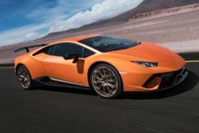 Lamborghini confiscated 1