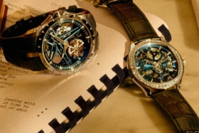 Mr porter watches and wonders 4