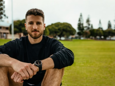 INTERVIEW: The Timing is Right for Marcus Bontempelli