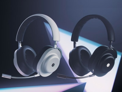 Master & Dynamic Makes a Foray into Gaming Headsets