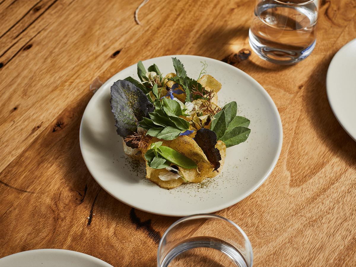Recipe: Matt Stone's Delicious Barramundi Brandade