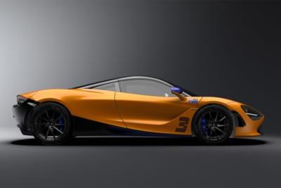 Three 'Daniel Ricciardo Edition' McLaren 720s Will Be Available to Aussies