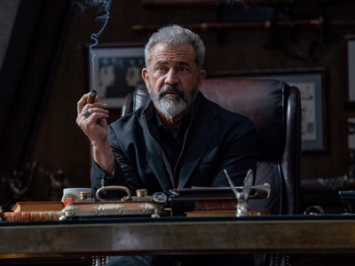 Mel Gibson is Joining the 'John Wick' Prequel Series 'The Continental'