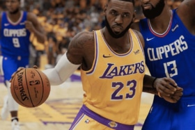 Nba 2k22 review feature