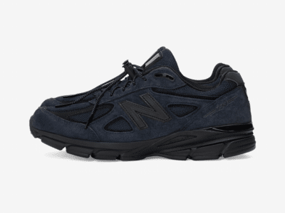 JJJJound Stays Busy On the Collaborative Front With New Balance 990v4