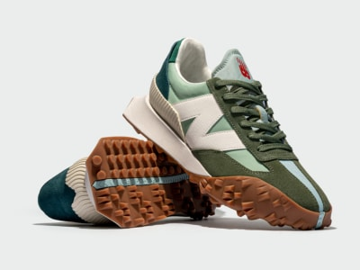WIN! 1 of 5 Pairs of New Balance's Highly Sought After XC72 Sneakers!