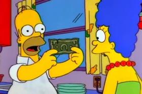 Simpsons series analyst 3