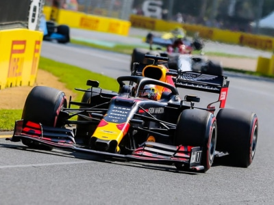 'Not Going Anywhere' - Sydney's Plan to Pinch the F1 Grand Prix Shot