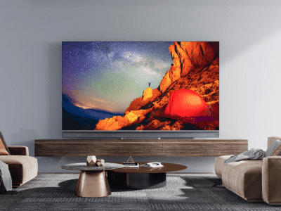 WIN! A 55-Inch Mini LED TCL TV Worth $1,999 from Appliances Online