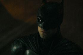 The batman trailer 4