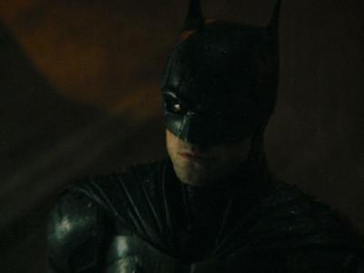 The Batman's Brutal New Trailer Has Arrived