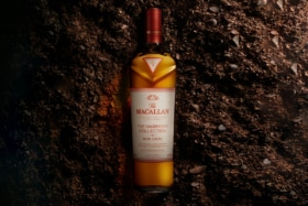 The macallan harmony collection rich cacao