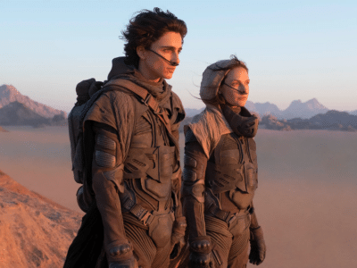 'Dune: Part 2' is Already in the Works and Set to Release in 2023