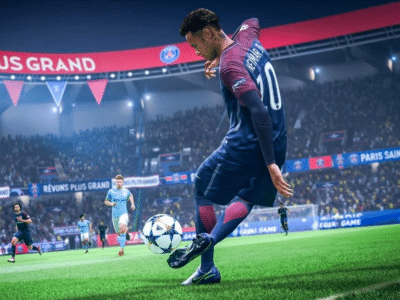 FIFA and EA Sports are Reportedly Splitting Up Over Licensing Dispute