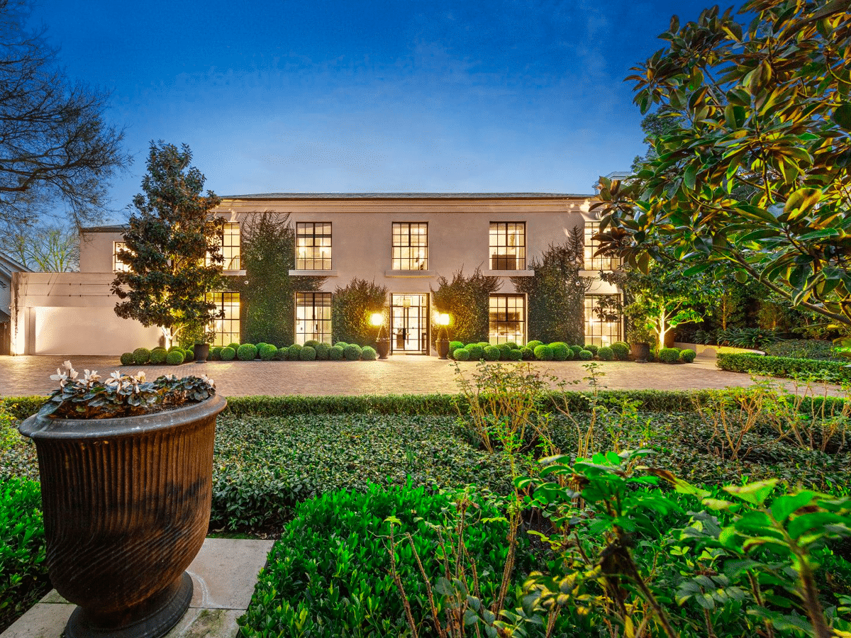 47 Lansell Road Auction